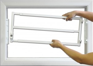 Basement Window Bars  sc 1 st  Storefront Security Toronto Sliding Grille Toronto Window Bars & Basement Window Bars Toronto Security Window Bars Ontario | Emart